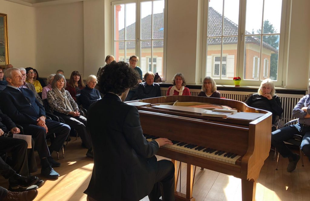 Matinee-Konzert